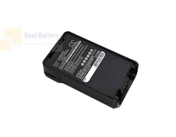 Аккумулятор CS-KNB240TW для KENWOOD FTH1010 7,2V 2100Ah Ni-MH