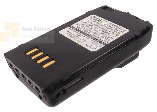 Аккумулятор CS-FNB41TW для YAESU FT-10 9,6V 1000Ah Ni-MH