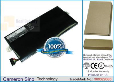 Аккумулятор CS-AUT91NB для Asus Eee PC MK90H 7,4V 3850Ah Li-Polymer