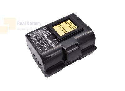 Аккумулятор CS-ZQL320BX для Zebra QLN220 7,4V 5200Ah Li-ion