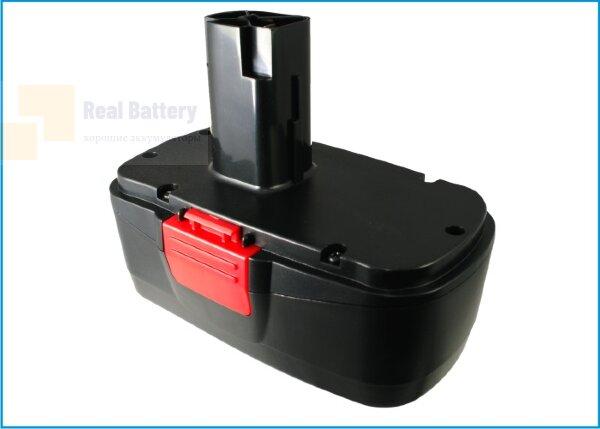 Аккумулятор для Craftsman 10126 19,2V 1,5Ah Ni-MH CS-CFT338PW
