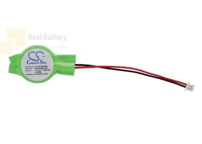 Аккумулятор CS-HCQ620BU для MSI 9S7-N01152-439 3V 200Ah Li-ion