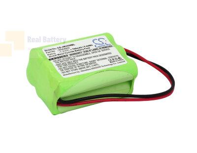 Аккумулятор CS-JMU050BL для JAY UTE 050 7,2V 700Ah Ni-MH