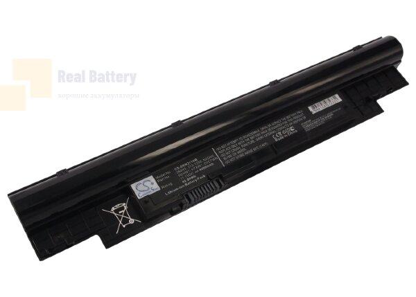 Аккумулятор CS-DEN311NB для DELL Inspiron N311z  11,1V 4400mAh Li-ion