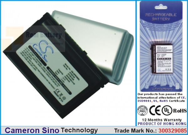 Аккумулятор CS-AP6700XL для Verizon XV6700 3,7V 2400Ah Li-ion