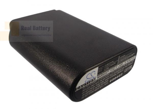 Аккумулятор CS-MKT594TW для Motorola Astro Saber 7,2V 2800Ah Ni-MH