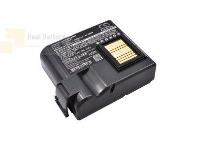 Аккумулятор CS-ZQN420BX для Zebra QLN420 7,4V 5200Ah Li-ion