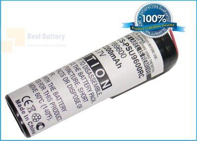 Аккумулятор CS-PSU9600RC для Philips Pronto TSU-9600 3,7V 2200Ah Li-ion