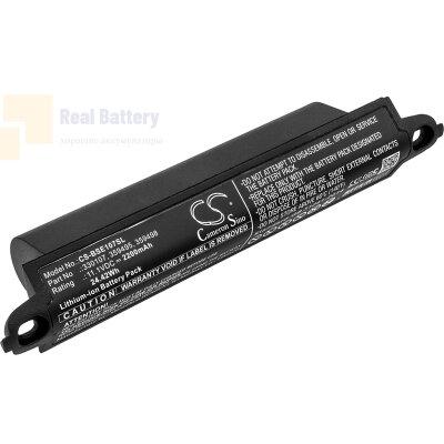 Аккумулятор CS-BSE107SL для BOSE 404600 11,1V 2200Ah Li-ion