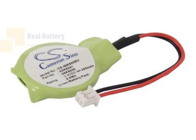 Аккумулятор CS-IBR500BU для NEC Versa E680 3V 200Ah Li-ion