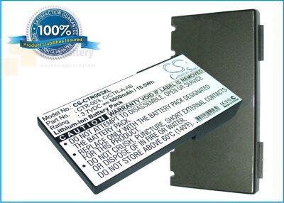 Аккумулятор CS-CTR003XL для Nintendo 3DS 3,7V 5000Ah Li-ion