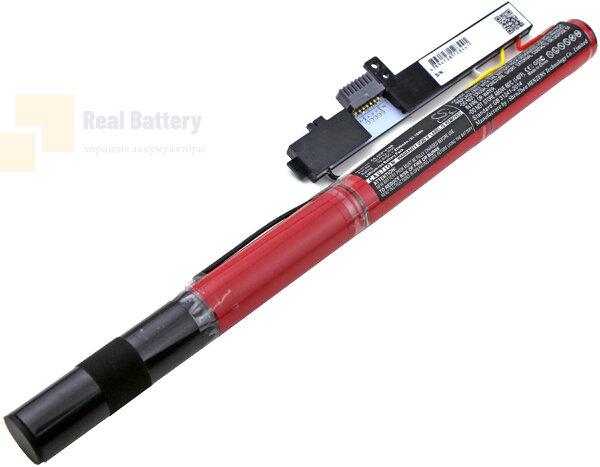Аккумулятор CS-ACP141NB для Acer Aspire One 14 Z1401  10,8V 2200mAh Li-ion