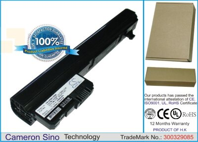 Аккумулятор CS-HPM110NB для COMPAQ Mini 102 11,1V 2200Ah Li-ion