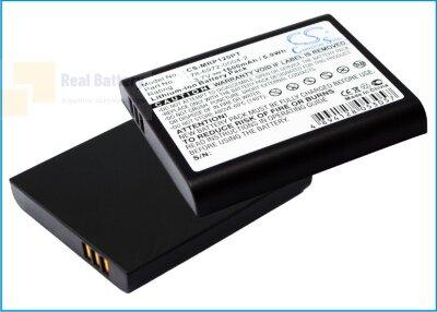 Аккумулятор CS-MRP120PT для 3M MP160 3,7V 1600Ah Li-ion