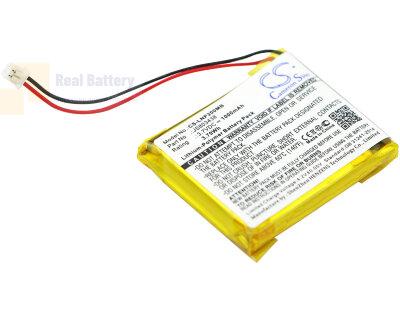 Аккумулятор CS-LNP200MB для Luvion Platinum 2 3,7V 1000Ah Li-Polymer