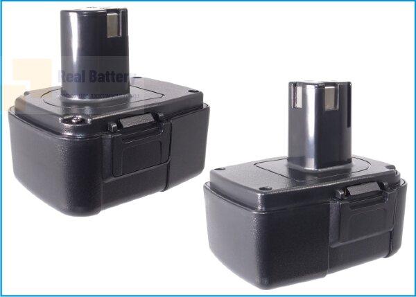 Аккумулятор для Craftsman 11343 9,6V 1,5Ah Ni-MH CS-CFT343PW