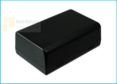 Аккумулятор CS-UPA968BL для Unitech PA968II 7,4V 1800Ah Li-ion