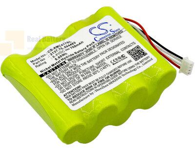 Аккумулятор CS-AMC417SL для AEMC 6417 Ground Tester 8,4V 700Ah Ni-MH