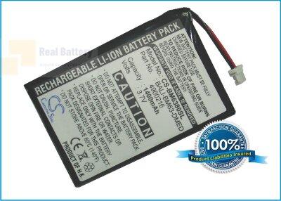 Аккумулятор CS-BM6380SL для BlueMedia BM-6280 3,7V 1400Ah Li-ion