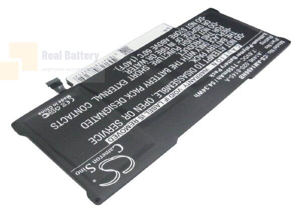 "Аккумулятор CS-AM1496NB для Apple MacBook Air 13"" A1466 2013  7,6V 7150mAh Li-Polymer"