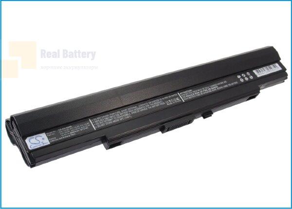 Аккумулятор CS-AUL80HB для Asus UL30A-QX039E  14,8V 6600mAh Li-ion