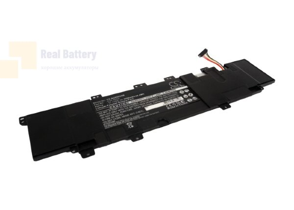 Аккумулятор CS-AUX502NB для Asus PU500C  11,1V 4000mAh Li-Polymer