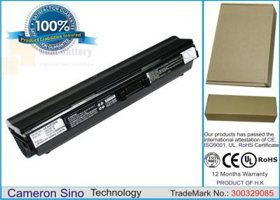 Аккумулятор CS-AUE36HB для Gateway LT22 10,8V 6600Ah Li-ion