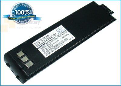 Аккумулятор CS-RTB002RC для RTI T2 4,8V 800Ah Ni-MH
