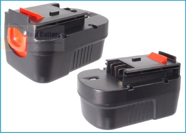 Аккумулятор для Firestorm BD14PSK 14,4V 2Ah Ni-MH CS-BPS142PW