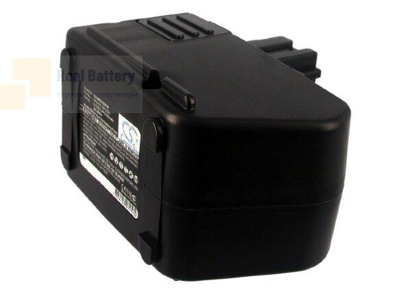 Аккумулятор для HILTI SF100A 9,6V 2,1Ah Ni-MH CS-HFB100PW