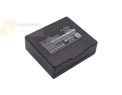 Аккумулятор CS-HTR620BL для Komatsu remote control transmitters 3,6V 2000Ah Ni-MH