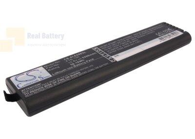 Аккумулятор CS-ALE600SL для Agilent E6000 OTDR 10,8V 5200Ah Li-ion
