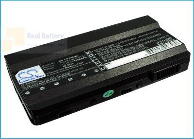 Аккумулятор CS-UNX20NB для Uniwill X20 11,1V 4400mAh Li-ion