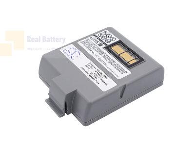 Аккумулятор CS-ZBL420BL для Zebra QL420 7,4V 3800Ah Li-ion