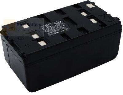 Аккумулятор CS-TPM280SL для Rosenbauer ARGUS 3 6V 4200Ah Ni-MH