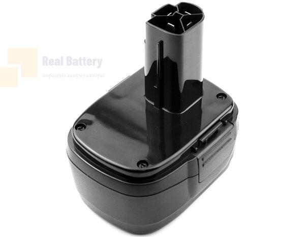Аккумулятор для Craftsman 11538 12V 2Ah Ni-MH CS-CFT538PW