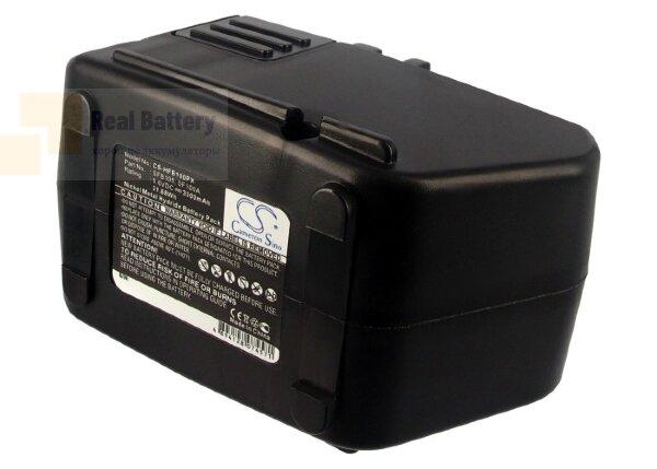 Аккумулятор для HILTI SF100A 9,6V 3,3Ah Ni-MH CS-HFB100PX