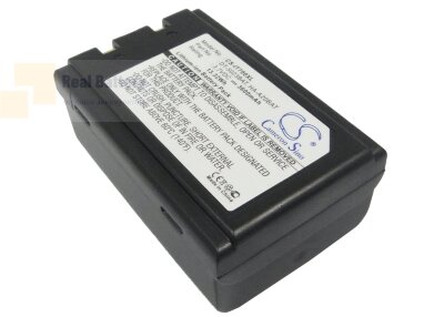 Аккумулятор CS-IT700XL для Unitech HT660 3,7V 3600Ah Li-ion
