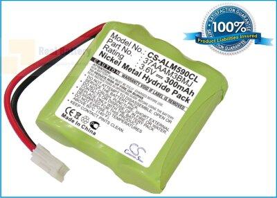 Аккумулятор CS-ALM590CL для V TECH 2151 3,6V 300Ah Ni-MH