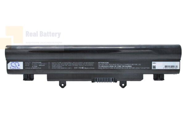 Аккумулятор CS-ACP625NB для Acer Aspire E1-571  10,8V 4400mAh Li-ion