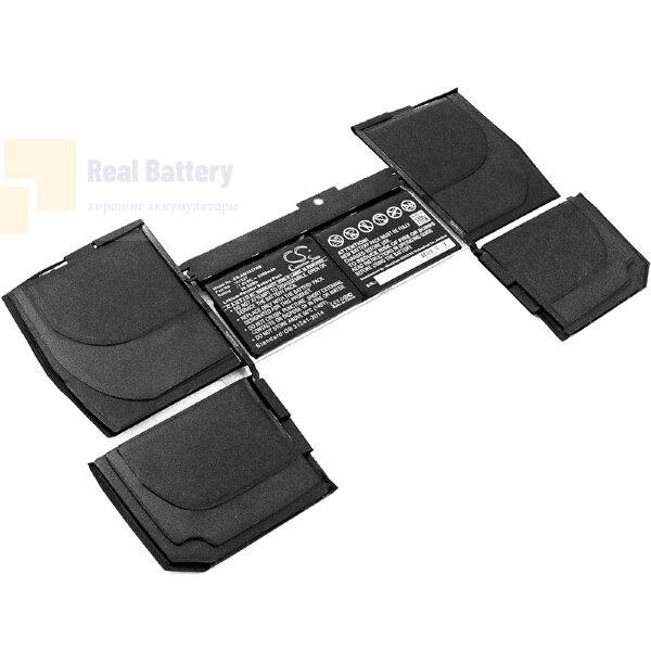 Аккумулятор CS-AM1527NB для Apple M F855LL 7,6V 5200mAh Li-Polymer
