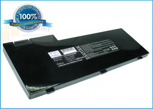 Аккумулятор CS-AUX50NB для Asus UX50  14,8V 2800mAh Li-ion