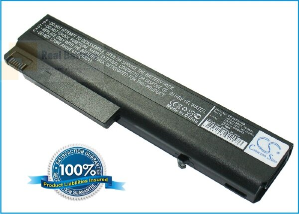 Аккумулятор CS-NX5100HB для Compaq Business Notebook 6510b  10,8V 4400mAh Li-ion
