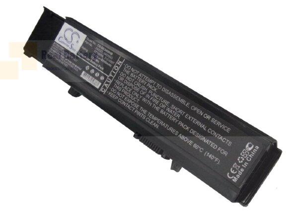 Аккумулятор CS-DE3400HB для DELL Vostro 3400  11,1V 6600mAh Li-ion