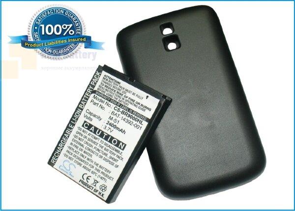 Аккумулятор CS-BR9000HL для T-Com WS 0130 3,7V 2400Ah Li-ion