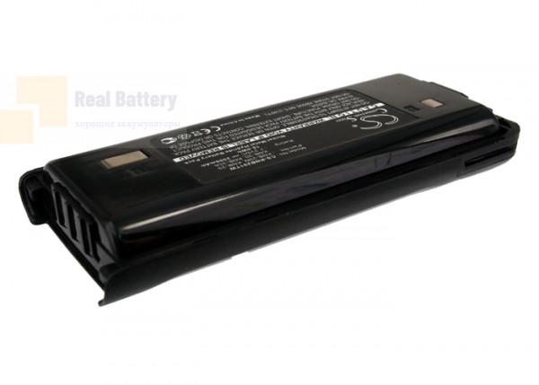 Аккумулятор CS-KNB291TW для KENWOOD TK-2200 7,2V 2500Ah Ni-MH