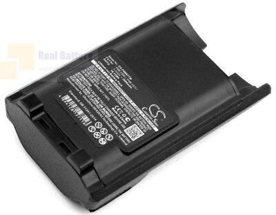 Аккумулятор CS-FNB87TW для YAESU VX-600 7,2V 2600Ah Li-ion