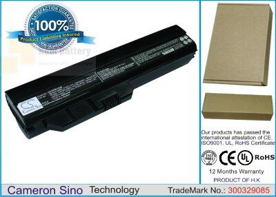 Аккумулятор CS-HPM311HB для HP Mini 311 10,8V 6600Ah Li-ion