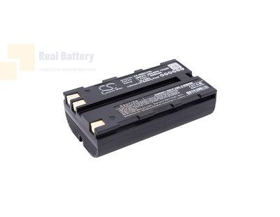 Аккумулятор CS-GBE211XL для GEOMAX Stonex R6 7,4V 2800Ah Li-ion