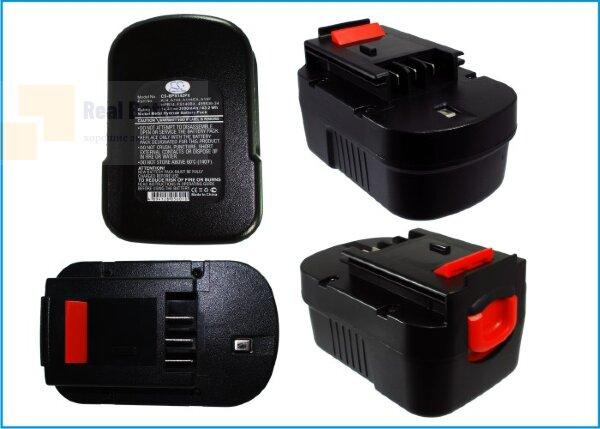 Аккумулятор для Firestorm BD14PSK 14,4V 3Ah Ni-MH CS-BPS142PX